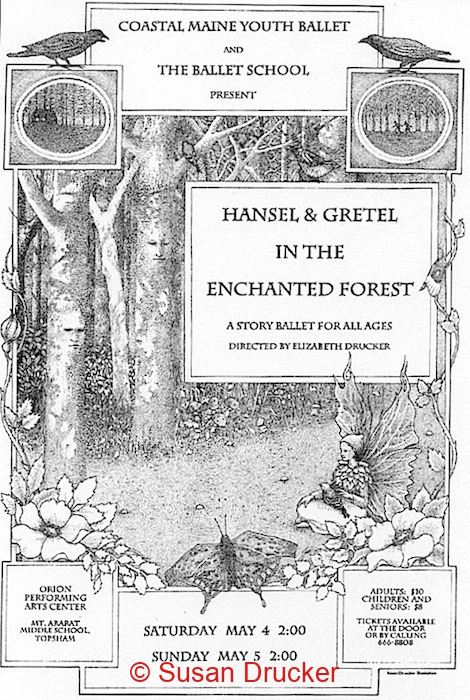 Hansel and Gretel - 2017