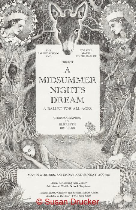 Midsummer Nights Dream - 2007