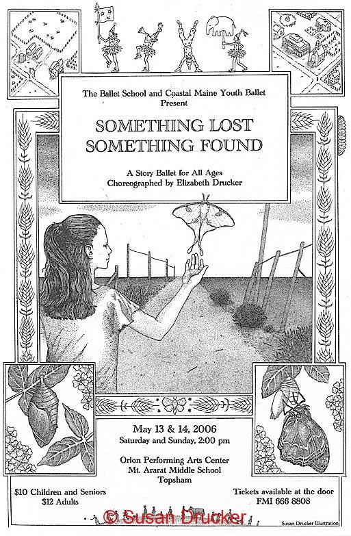 Something Lost, Something Found - 2006