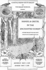 Hansel and Gretel - 2017