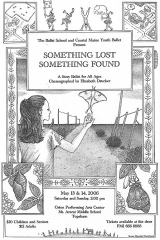 Something Lost, Something Found - 2006
